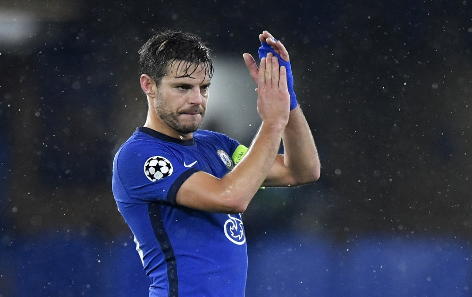 Latest Chelsea Injury News: Updates On Azpilicueta, Christensen And Loftus Cheek